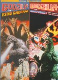 Godzilla vs. King Ghidora ( Gojira vs. Kingu Gidorâ )