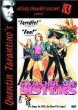 Switchblade Sisters ( Jezebels, The )