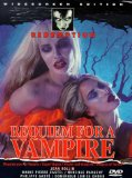 Virgins and the Vampires ( Vierges et vampires )