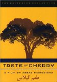 Taste of Cherry ( Ta'm e guilass )