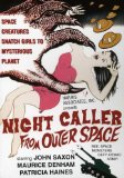 Night Caller, The ( Blood Beast from Outer Space )