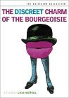 Discreet Charm of the Bourgeoisie, The ( Charme discret de la bourgeoisie, Le )