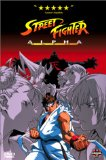 Street Fighter Alpha: The Movie ( Sutorīto Faitā Zero )