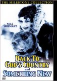 Back to God's Country (1919)