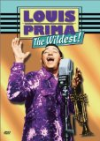 Louis Prima: The Wildest!
