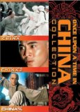 Once Upon a Time in China II ( Wong Fei Hung II: Nam yi dong ji keung ) (1993)
