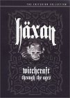 Haxan ( Witchcraft Through the Ages ) (1929)