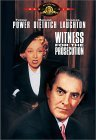 Witness for the Prosecution (1958)