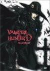 Vampire Hunter D: Bloodlust (2001)