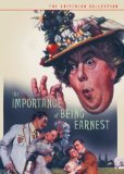 Importance of Being Earnest, The (1952)