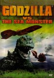 Godzilla vs. the Sea Monster ( Gojira, Ebirâ, Mosura: Nankai no daiketto )
