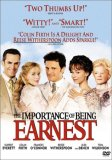 Importance of Being Earnest, The (2002)