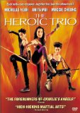 Heroic Trio, The ( Dung fong saam hap ) (1993)