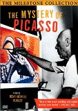 Mystery of Picasso, The ( Mystère Picasso, Le )