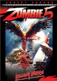 Zombie 5: Killing birds - Raptors
