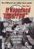 It Happened Tomorrow (1944)