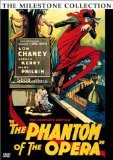 Phantom of the Opera, The (1925)