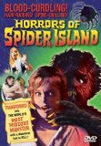 Body in the Web aka Horrors of Spider Island ( Ein Toter hing im Netz ) (1962)