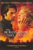 Roman Spring of Mrs. Stone, The (2003)
