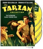 Tarzan Finds a Son! (1939)