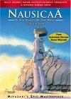 Nausicaä of the Valley of the Wind ( Kaze no tani no Naushika ) (1984)