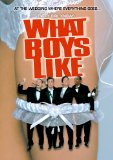 What Boys Like ( Groomsmen, The )