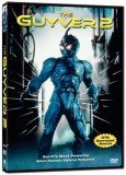 Guyver 2, The ( Guyver: Dark Hero )
