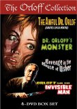Dr. Orloff's Invisible Monster aka Orloff and the Invisible Man ( Vie amoureuse de l'homme invisible, La )