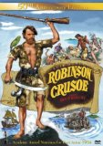 Robinson Crusoe ( Adventures of Robinson Crusoe, The )