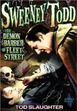 Sweeney Todd: The Demon Barber of Fleet Street (1939)
