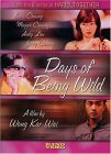Days of Being Wild ( A Fei zheng chuan )