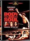 Body and Soul (1981)
