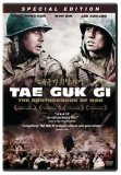 Tae Guik Gi: The Brotherhood of War ( Taegukgi hwinalrimyeo )