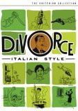 Divorce - Italian Style ( Divorzio all'italiana )