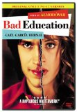 Bad Education ( mala educación, La )