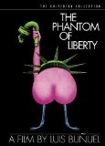 Phantom of Liberty, The ( fantôme de la liberté, Le )