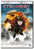 Steamboy ( Such�mub�i ) (2005)