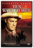 Ten Wanted Men (1955)
