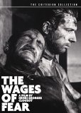 Wages of Fear, The ( salaire de la peur, Le ) (1953)