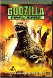 Godzilla - Final Wars ( Gojira: Fainaru u�zu )