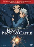 Howl's Moving Castle ( Hauru no ugoku shiro )