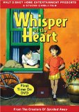 Whisper of the Heart ( Mimi wo sumaseba ) (1995)