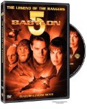 Babylon 5: The Legend of the Rangers (2002)