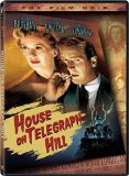 The House on Telegraph Hill (1951)