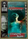 Masters of Horror - John Carpenter's Cigarette Burns