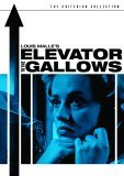 Elevator to the Gallows ( Ascenseur pour l'échafaud )