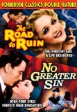 No Greater Sin (1941)