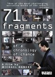 71 Fragments of a Chronology of Chance ( 71 Fragmente einer Chronologie des Zufalls )