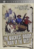 Wackiest Wagon Train in the West, The