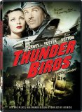 Thunder Birds ( Soldiers of the Air )